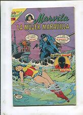 Mexican Wonder Woman #235 (3.0)!