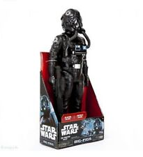 "Star Wars 18"" Elite Forces, Rogue One Tie Pilot Big Figure, Blaster Included"