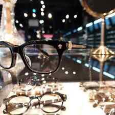 Chrome Hearts Black/ Gold INSTABUTT  Eyeglasses frames 50-21-149