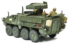 AFV Club 35134 US Stryker M1134 ATGM 1/35 plastic scale model kit