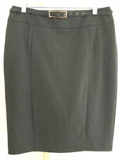 Cue Regular Dry-clean Only Striped Skirts for Women
