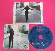 CD BILLIE MYERS Growing Pains 1997 Eu UNIVERSAL UND 53100  no lp mc dvd (CS18)