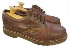 Dr. Martens man shoes oxfords brown leather UK9/ USA 10