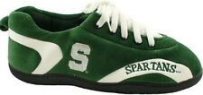 NEW Michigan State All Around Sneaker Slippers by Comfy Feet - XL