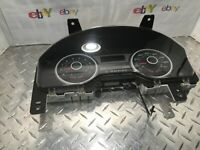 2006 Ford Expedition 5.4 4X2 Instrument Cluster 181,227  Miles