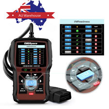 Automotive Scanner Auto Diagnostic Tools Engine Fault Code Reader with O2 Sensor