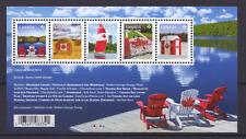 CANADA 2013 MNH Canadian Pride Souvenir Sheet 1497