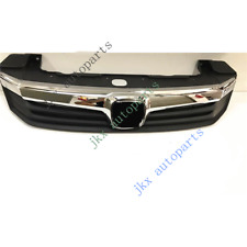 ABS Modified Crossband Middle Grille Vent Grill Refit j For Honda CIVIC 2012-13