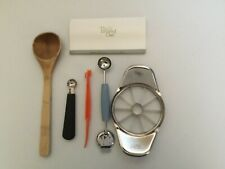 Pampered Chef Apple Wedger and Other Kitchen Utensils/Gadgets
