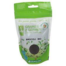 Germ'line Graines Brocoli À germer 150 G