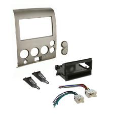 Car Stereo Radio Dash Installation Kit for 2004-2007 Nissan Armada and Titan