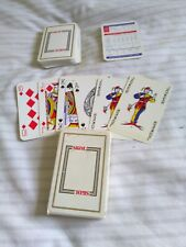 Skol Lager Playing Cards Games Beer Collectables