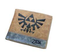 Zelda wallet cartera billetera nueva coleccion nintendo gaming
