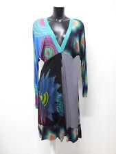DESIGUAL Robe T S/Multicolore & TENDANCE (O 9479)