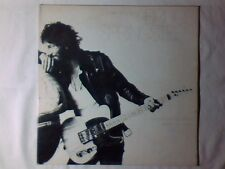 BRUCE SPRINGSTEEN Born to run lp ITALY CLARENCE CLEMONS LITTLE STEVEN