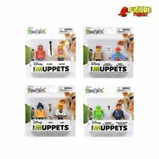 The Muppets Minimates Series 3 Complete Set