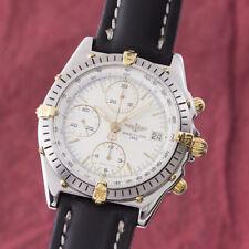 Breitling Chronomat Chronograph Stahl / Gold Automatik Ref. B13047 VP: 6990,- €