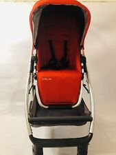 UPPAbaby Cruz Canopy And Seat Fabric ONLY