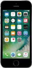 Apple iPhone SE 32GB Gray - AT&T Prepaid/Cricket - Brand New - Apple Warranty
