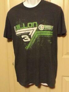 Sz M NASCAR Austin Dillon #3   Richard Childress Racing   T Shirt  S3