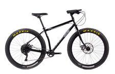 Jones Plus SWB Complete Bicycle Size Medium 27.5+ Tires