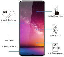 Lot/Film Vitre Verre Trempé de Protection d'écran Pour Samsung Galaxy A51