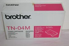 ORIGINAL BROTHER -  Cartouche de Toner TN 04  M MAGENTA - HL 2700 CN