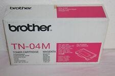 ORIGINAL BROTHER -  Cartouche de Toner TN 04  M MAGENTA - HL 2700 CN
