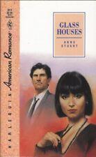 Glass Houses (Harlequin American Romance, No 311)