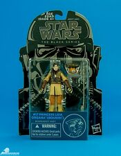 #17 Princess Leia Organa Black Series