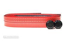 NOS Stella Azzurra ELEGANZA Handlebar Bartape Bar Grip Tape : Red