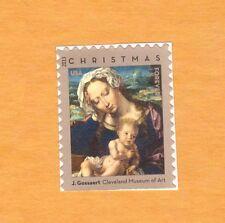 Scotts Number 4815 - Virgin and Child - Forever Stamp - MNH