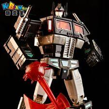 Transformers KBB Optimus Prime MP10-V-B MCS-01B Masterpiece NEW??Nemesis USA!