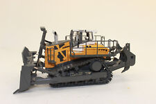Wsi 64-2000 Liebherr Pr 776 Planieraupe Yellow 1:50 New with Original Box