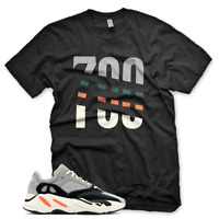 New 700 T Shirt for Adidas Yeezy Boost 700 Wave Runner