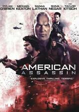 American Assassin (2017), DVD
