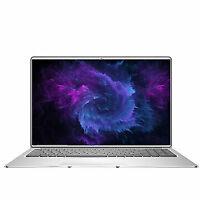YEPO 737i6 Lapbook Plus 15,6 pollici Intel J4115 1,8 GHz 8 GB 512 GB SSD 15 mm N