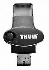 Thule 4502 Crossroad Railing Roof Rack Foot Half Pack (set Of 2)