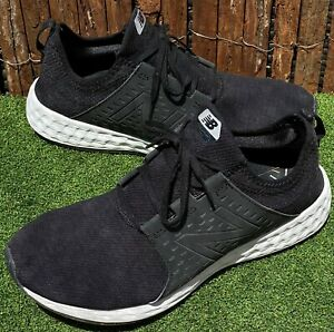 men's New Balance Fresh Foam Cruz trainer shoes sneakers US 11 UK 10.5 EU 45 29c