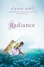 A Riley Bloom Book Radiance by Alyson Noël  2010, Paperback
