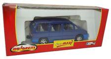 Majorette Super Maxi 1/32 Fiat Ulysse Monospace Diecast