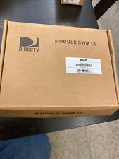DIRECTV Multiswitch 16 Channel SWM Module SWM16R1-03