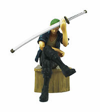 One Piece Anime Roronoa Zoro Dramatic Figurine