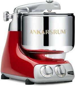 Ankarsrum Assistent Original 6290R Rot Küchenmaschine