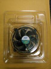 GENUINE INTEL QUAD CORE  i7  CPU COOLING FAN HEATSINK LGA 1366 950 960