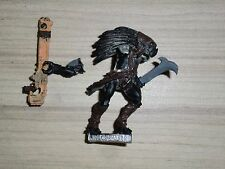 Warhammer 40k Tau Kroot Shaper - Metal