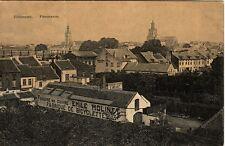 BELGIQUE - TIRLEMONT - FABRIQUE DE BICYCLETTE EMILE MOLINET.