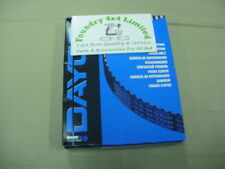 Range Rover Classic 300 tdi Timing Belt Dayco ERR1092