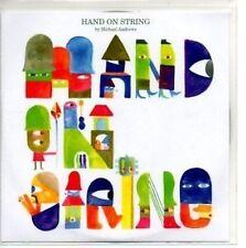 (AH491) Michael Andrews, Hand On String - DJ CD