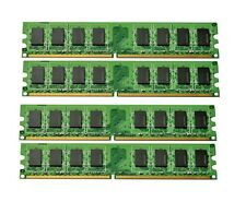 4GB RAM 4X 1GB Acer Aspire T180 E380 e700 Memory